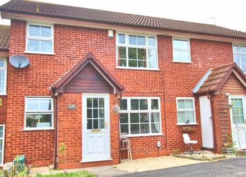 Thumbnail 1 bedroom maisonette for sale in Dalesford Road, Aylesbury