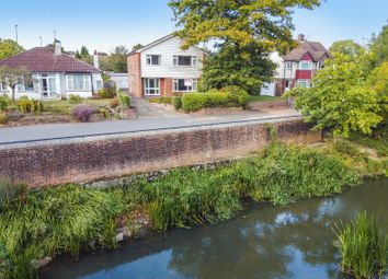 4 bed detached house for sale in Old Esher Road, Hersham, Walton-On-Thames KT12