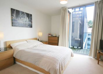 Thumbnail 1 bed flat to rent in South Stand Apartments, Highbury Stadium Square