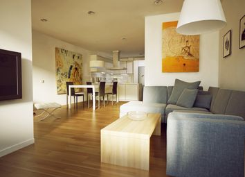 Thumbnail 1 bed flat for sale in The Colonnades, Albert Dock, Liverpool