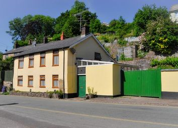 Thumbnail 3 bed detached house for sale in Lady Street, Dulverton