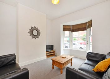 Thumbnail 3 bed shared accommodation to rent in Alderson Road, Sheffield