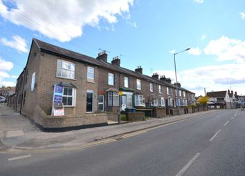 Thumbnail 2 bed end terrace house to rent in Berkhampstead Road, Chesham