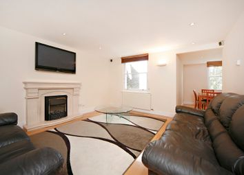 Thumbnail 2 bed flat to rent in Clanricarde Gardens, London