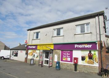 Thumbnail Retail premises for sale in Wedgwood Road, Flimby, Maryport