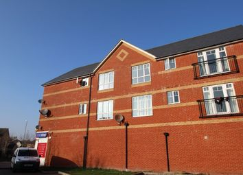 Thumbnail 1 bed flat to rent in Richmond Meech Drive, Kennington, Ashford