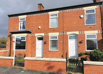 Thumbnail 2 bedroom terraced house for sale in Lloyd Street, Heaton Norris, Stockport
