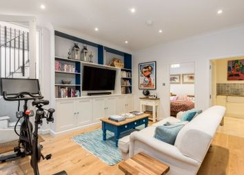 3 bed maisonette for sale in Uxbridge Road, London W12