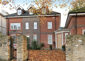 Thumbnail 6 bed detached house to rent in Marlborough Place, St John's Wood, London