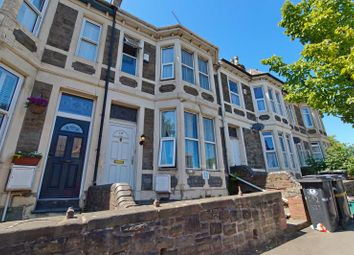 Thumbnail 5 bed terraced house to rent in Gloucester Road, Horfield, Bristol