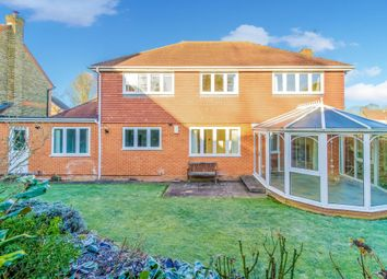 Thumbnail 4 bedroom detached house to rent in Charlbury Road, Oxford