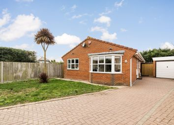 Thumbnail 3 bed detached bungalow for sale in Georges Avenue, Seasalter, Whitstable
