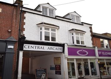 Thumbnail 3 bed flat for sale in King Street, Saffron Walden