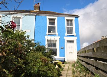 3 bed semi-detached house for sale in Falmouth TR11