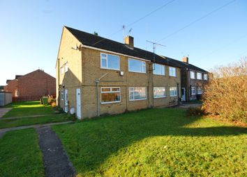 Thumbnail 2 bed flat for sale in Wheatfield Road, Lincoln