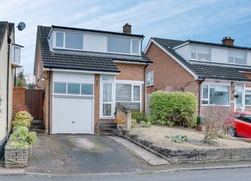 Thumbnail 3 bed semi-detached house for sale in Fairfield Road, Bournheath, Bromsgrove