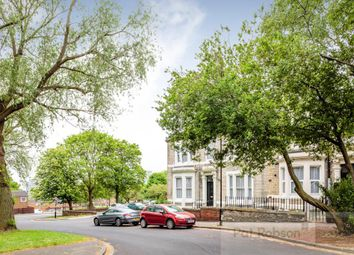 Thumbnail 9 bedroom end terrace house for sale in Hawthorn Terrace, Newcastle Upon Tyne