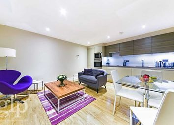 Thumbnail 1 bed flat for sale in Sussex Gardens, Hyde Park