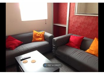 Thumbnail 4 bedroom terraced house to rent in Arran Street, Cardiff