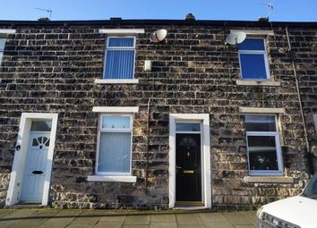 Thumbnail 2 bed terraced house to rent in Franklin Street, Clitheroe