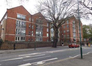 Thumbnail 2 bed flat for sale in Russell Road, Nottingham