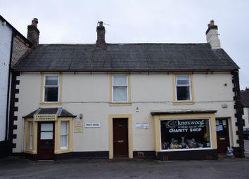 Thumbnail 2 bed flat to rent in Main Street, Brampton