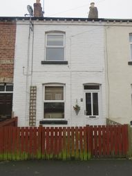 Thumbnail 2 bed terraced house for sale in Camwal Terrace, Harrogate