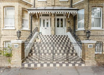 Thumbnail 2 bed flat for sale in 57-59 Wilbury Road, Hove, East Sussex
