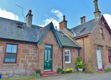 Thumbnail 2 bed terraced house for sale in Alma Terrace, Brodick, Isle Of Arran