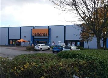 Thumbnail Retail premises to let in Halfords Unit, Clough Road, Hull, East Yorkshire