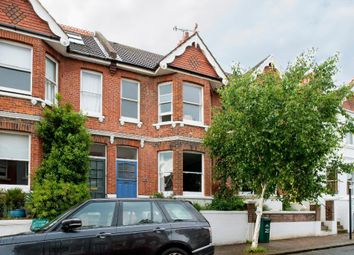 Thumbnail 3 bed terraced house to rent in Addison Road, Hove