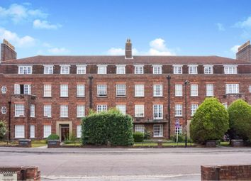 Thumbnail 3 bed flat for sale in 37 Devonshire Road, Southampton