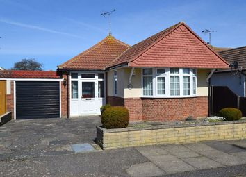 Thumbnail 2 bed detached bungalow for sale in Seafield Road, Whitstable