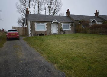 Thumbnail 2 bed cottage to rent in South Powrie, By Dundee, Angus