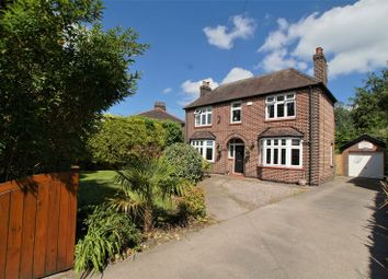 Thumbnail 3 bed property for sale in Station Road, Holmes Chapel, Crewe