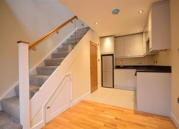 Thumbnail 1 bed end terrace house for sale in Broomfield Road, Folkestone, Kent