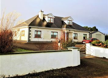 Thumbnail 5 bed detached bungalow for sale in Caldragh, Elphin, Roscommon County, Connacht, Ireland