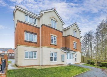Thumbnail 1 bed flat for sale in Emerald Way, Baddeley Green, Stoke-On-Trent