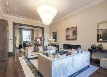 Thumbnail 4 bed maisonette for sale in Cleveland Square, Bayswater, London