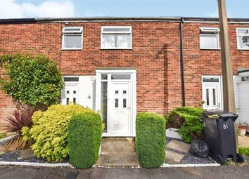 Thumbnail 2 bed terraced house for sale in Altham Grove, Harlow