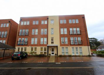 Thumbnail 2 bed flat to rent in Glaisdale Court, Darlington