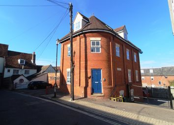 Thumbnail 4 bed flat for sale in Nunns Road, Colchester