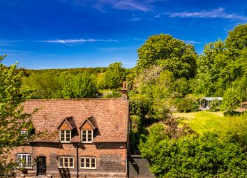 Thumbnail 4 bedroom property for sale in 3 Place Manor Cottages, Streatley On Thames