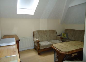 Thumbnail 1 bed flat to rent in Fairfax Road, Beeston