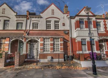 Thumbnail 3 bed terraced house to rent in Ridgdale Street, Bow, London
