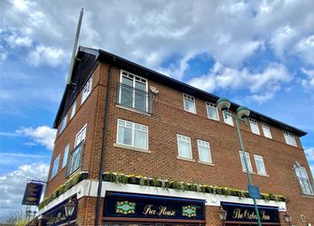 Hoskins Walk, Oxted RH8. 2 bed flat for sale