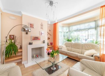 Thumbnail 3 bed property for sale in Rydal Crescent, Perivale, Greenford