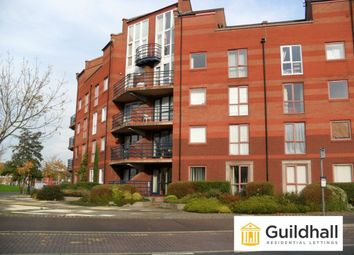 Thumbnail 2 bed flat to rent in Princes Reach, Ashton-On-Ribble, Preston