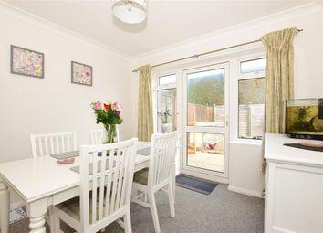 Thumbnail 3 bed end terrace house for sale in Hillcrest Close, Ashington, West Sussex