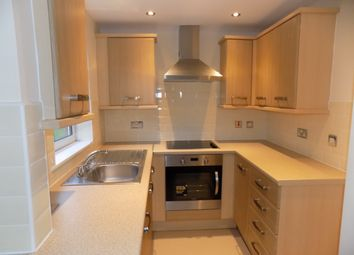 Thumbnail 1 bed flat to rent in Greenside Court, Thorney Close, Sunderland